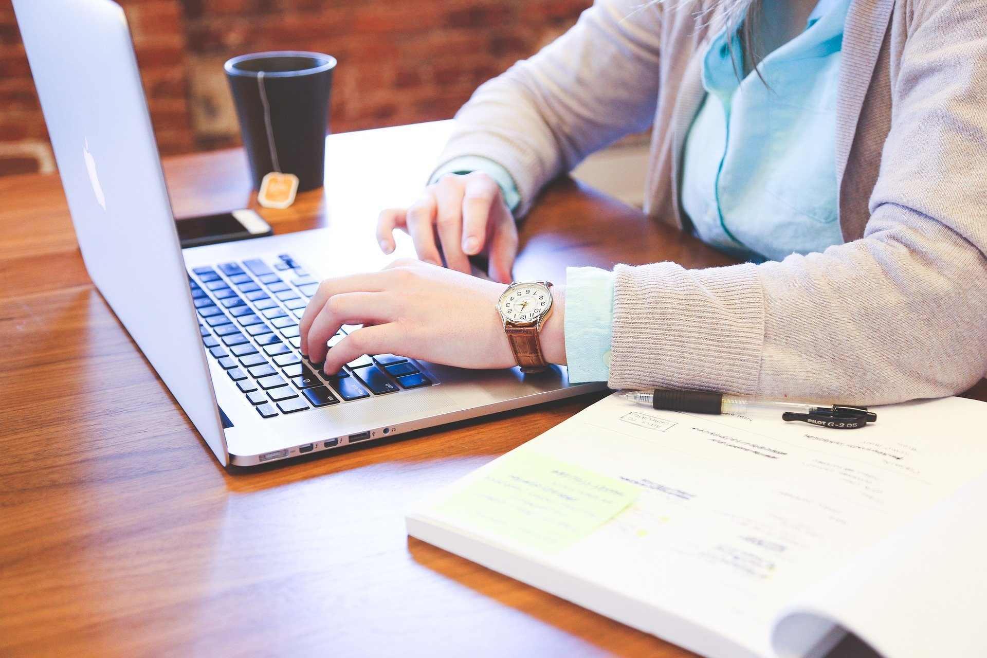 Guidance for Employees Working from Home